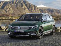 Volkswagen Passat рестайлинг 2019, универсал, 8 поколение, B8.5