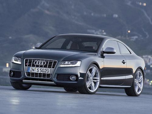 Audi S5 2007 - 2011
