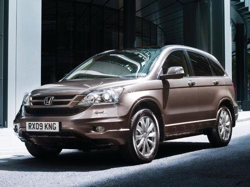 Honda CR-V 2009 - 2012
