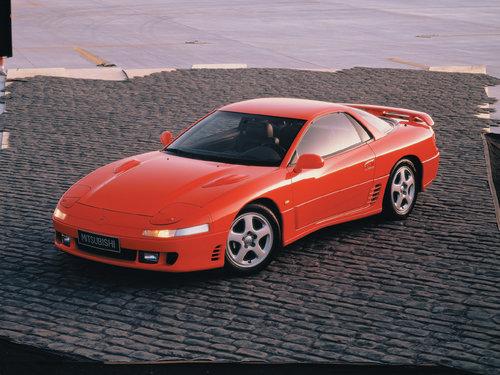 Mitsubishi 3000GT 1990 - 1993