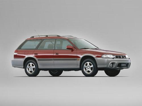 Subaru Outback 1994 - 1998