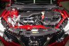 Nissan Qashqai 2.0 CVT 4WD QE Яндекс.Авто (06.2018 - 12.2019))