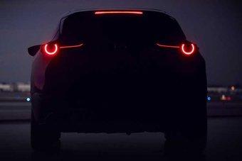 Это может быть адаптированная к Европе модификация модели CX-4, которая сейчас продается только в Китае.