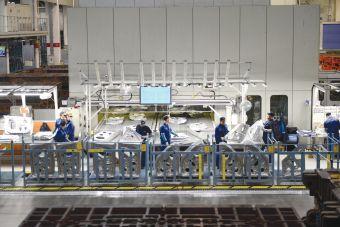 Квадроштамповка снижает издержки и повышает эффективность производства.