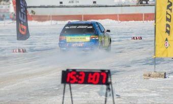 Сейчас автомобилисты готовятся к решающему — четвертому — этапу, который состоится 2 марта.