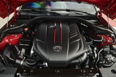 Lexus IS нового поколения может получить турбированный двигатель BMW