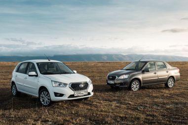 Nissan отзывает с российских дорог автомобили Datsun: могут отвалиться задние колеса