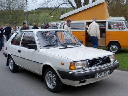 Volvo 340 1981 - отзыв владельца