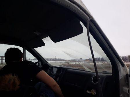 ГАЗ ГАЗель NEXT 2016 - отзыв владельца