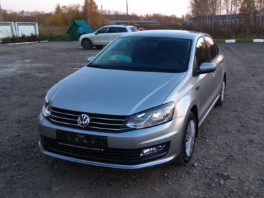 Volkswagen Polo 2018 отзыв автора | Дата публикации 02.02.2019.