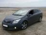 Отзыв о Toyota Avensis, 2010