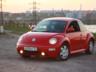 Отзыв о Volkswagen Beetle, 2001