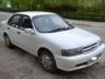 Отзыв о Toyota Corsa, 1993