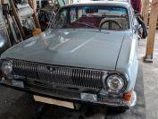 ГАЗ 24 Волга 1976