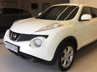 Nissan Juke 2012 отзыв автора | Дата публикации 18.02.2019.