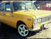 Лада 2103 1977