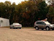 Nissan X-Trail, 2010