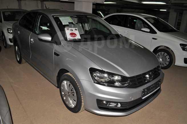 Volkswagen Polo, 2019 год, 825 880 руб.