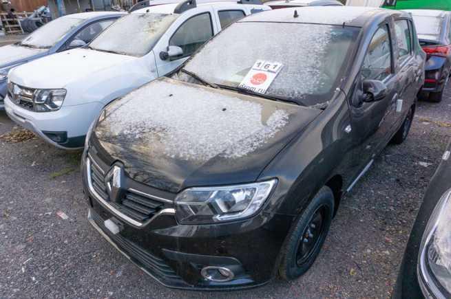 Renault Sandero, 2019 год, 689 990 руб.