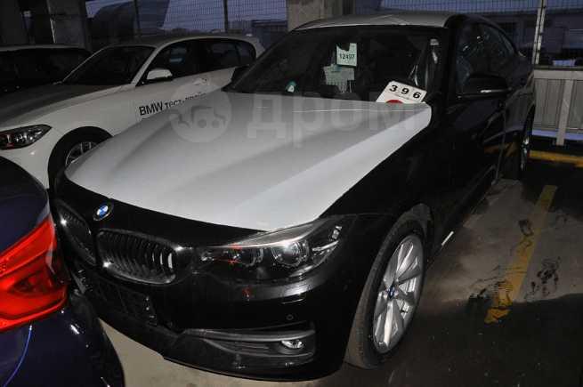 BMW 3-Series Gran Turismo, 2019 год, 2 645 000 руб.