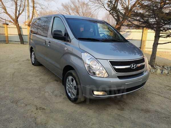 Hyundai Grand Starex, 2015 год, 1 535 000 руб.