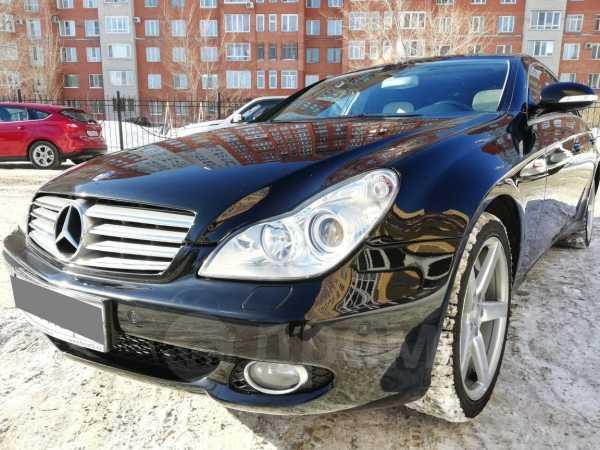 Mercedes-Benz CLS-Class, 2006 год, 850 000 руб.