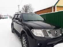 Сургут Pathfinder 2012
