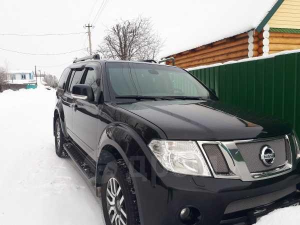 Nissan Pathfinder, 2012 год, 1 110 000 руб.