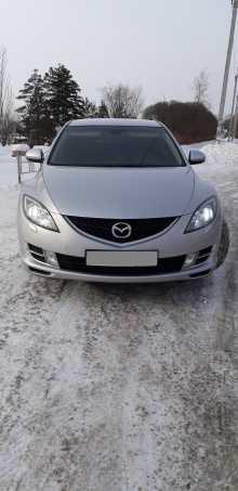 Омск Mazda6 2008