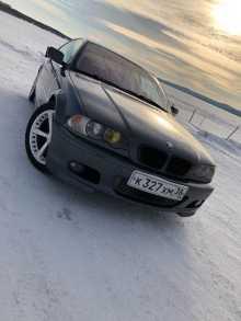 Усть-Илимск 3-Series 2002
