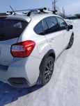 Subaru XV, 2012 год, 929 000 руб.