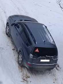 Соликамск Outlander 2010
