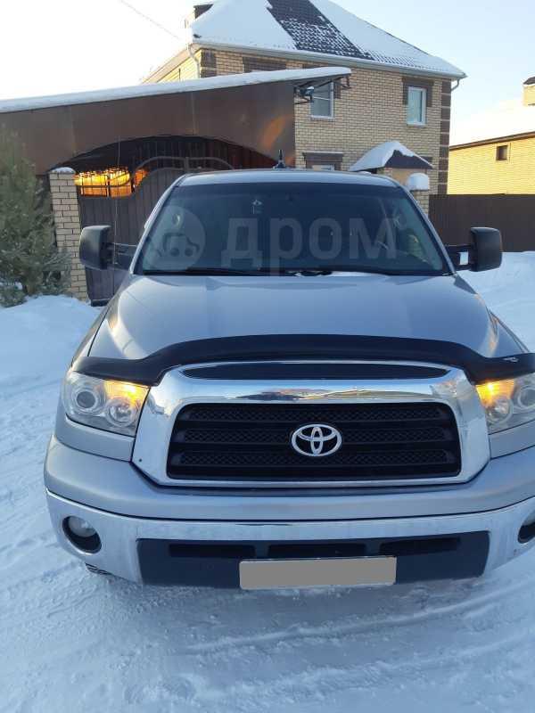 Toyota Tundra, 2009 год, 1 500 000 руб.