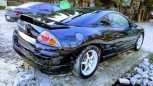 Mitsubishi Eclipse, 2002 год, 400 000 руб.