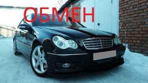 Комсомольск-на-Амуре C-Class 2006