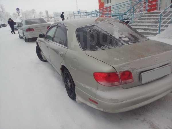 Mazda Millenia, 2002 год, 230 000 руб.
