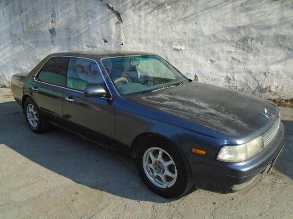 Nissan Laurel, 1994 год, 129 000 руб.