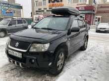 Барнаул Grand Vitara 2006
