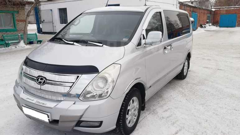 Hyundai Grand Starex, 2008 год, 580 000 руб.