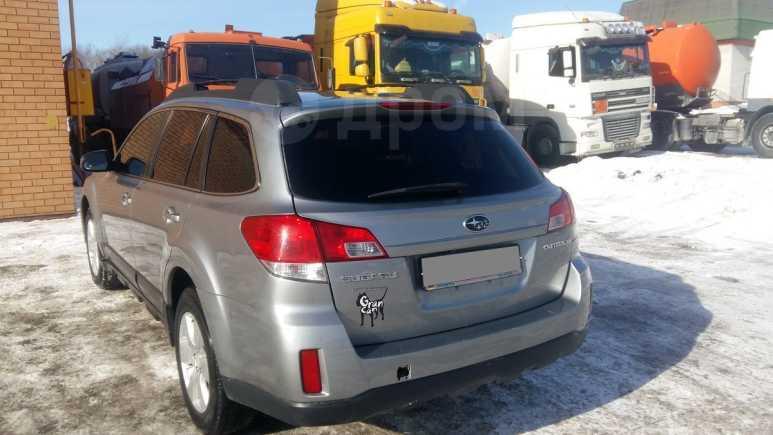 Subaru Outback, 2010 год, 700 000 руб.