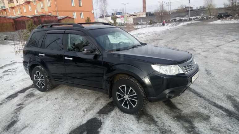 Subaru Forester, 2011 год, 810 000 руб.