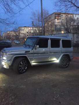 Хабаровск G-Class 2001