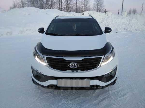 Kia Sportage, 2011 год, 800 000 руб.