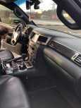 Lexus LX570, 2015 год, 4 500 000 руб.