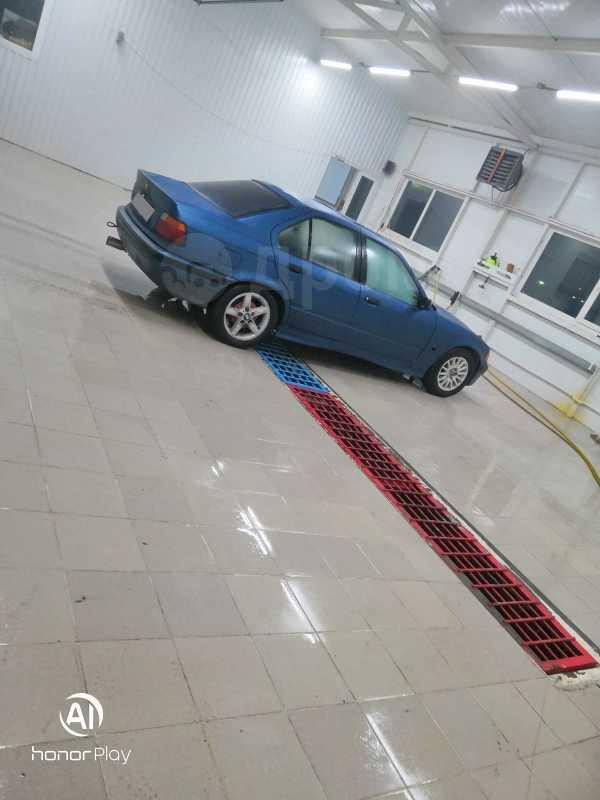 BMW 3-Series, 1992 год, 130 000 руб.
