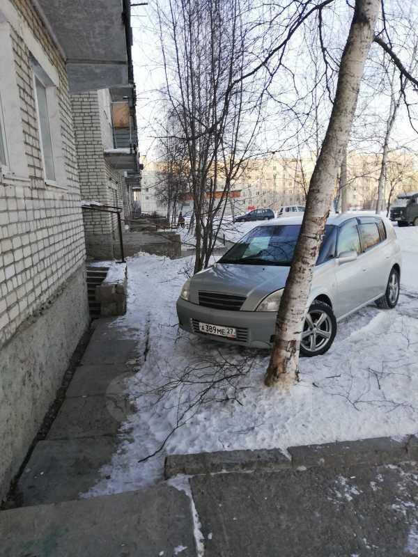 Toyota Opa, 2000 год, 255 000 руб.