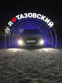 Тазовский Solaris 2014