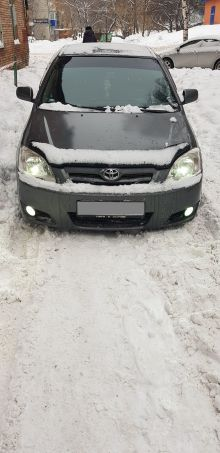 Прокопьевск Corolla 2005