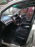Toyota Harrier, 2002 год, 570 000 руб.