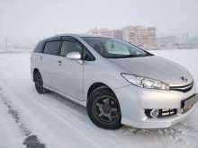 Якутск Wish 2012
